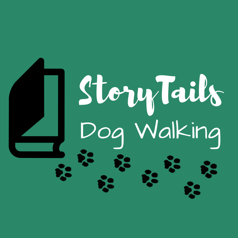 Story Tails Dog Walking Company